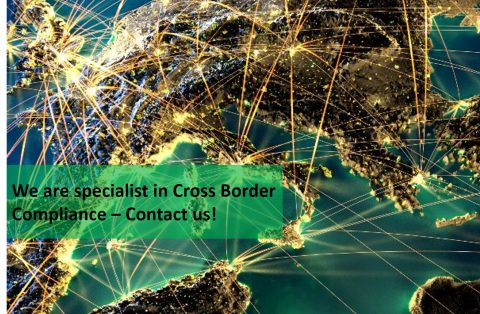 The Challenges of Cross-Border Compliance
