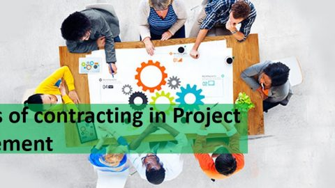 The Advantages of Contracts in Project Management